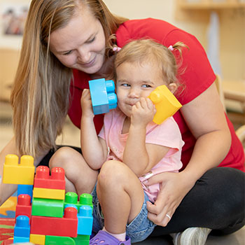 Kiddie Academy's Approach to Childcare in Cary, NC | Kiddie
