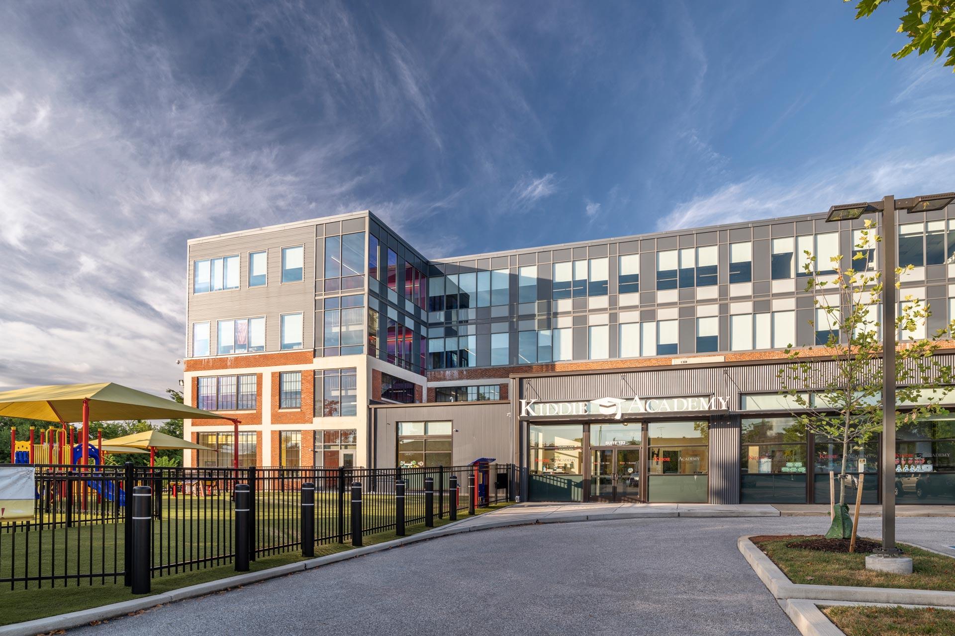 Kiddie Academy facility image