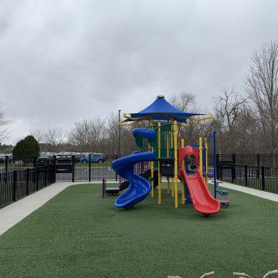 Algonquin Playground 1