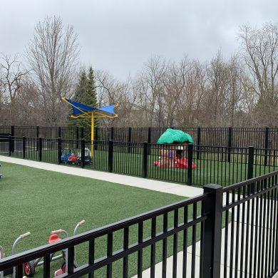Algonquin Playground 2