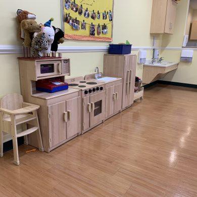 Algonquin Preschool 2