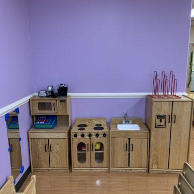 Algonquin Preschool 3