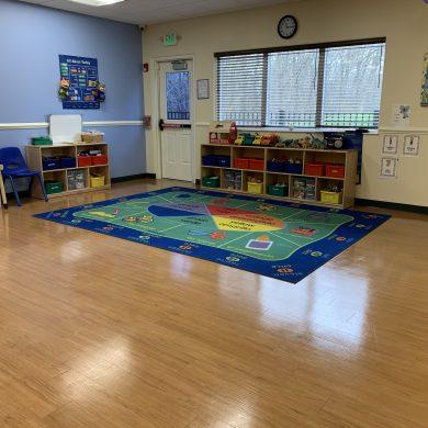 Algonquin Preschool