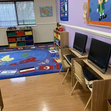 Algonquin Preschool 4