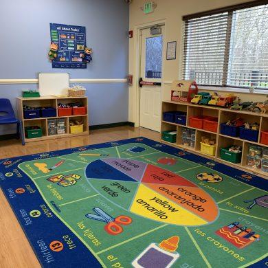 Algonquin Preschool 5