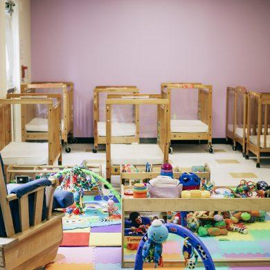 Infant Classroom 2