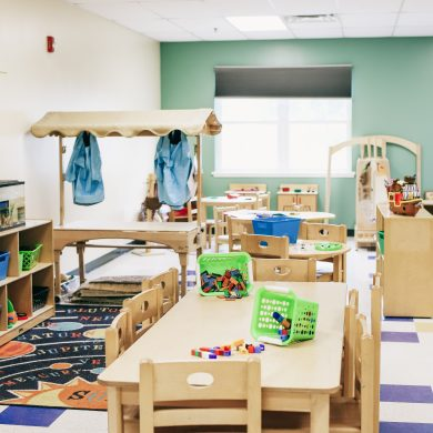 Pre K Classroom 2