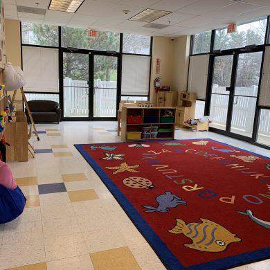 Streamwood Preschool 2