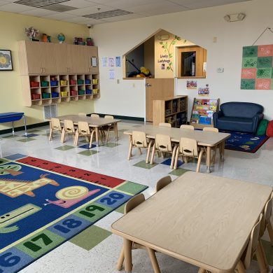 Streamwood Preschool 3