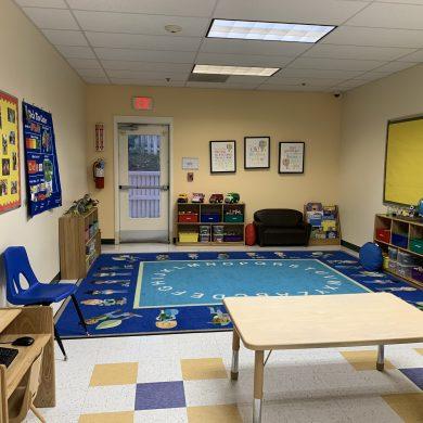 Streamwood Preschool 4