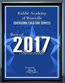 Preschool Childcare In Roseville Ca Kiddie Academy Of