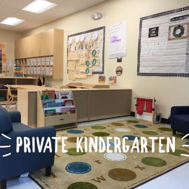 Private Kinder