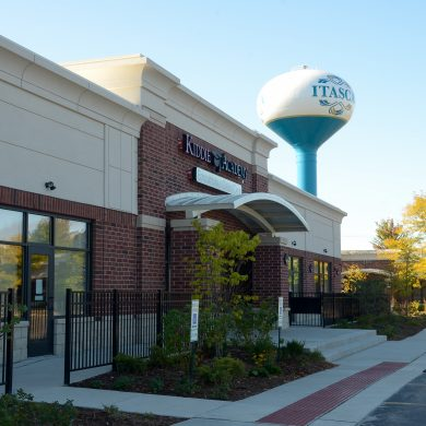 We serve Itasca and surrounding communities.