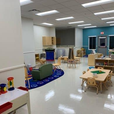 Setup Classroom