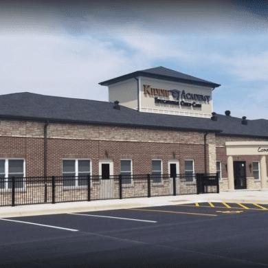 Schaumburg Kiddie Academy building coming soon