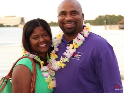 Kiddie Academy Franchisees Carol and Roy Haynes