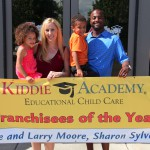 Franchise of the Year Bolingbrook
