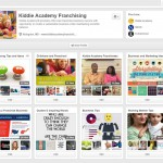 Kiddie Academy Franchise Reviews on PInterest