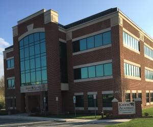 Kiddie Academy Corporate office in Abingdon, MD