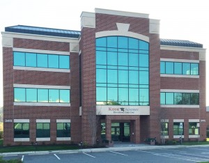 Kiddie Academy Corporate Headquarters in Abingdon, MD (2015)