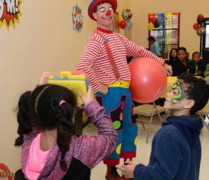 Kiddie Academy franchise grand opening