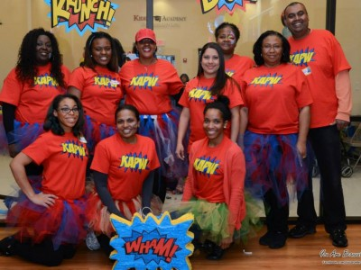 Kiddie Academy Franchisees Texas