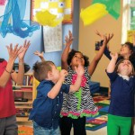 Kiddie Academy Franchise arlington Heights