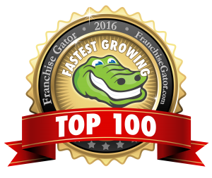 Top 100 - Fastest Growing Med