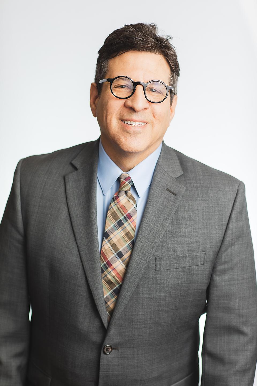 Patrick Dandino