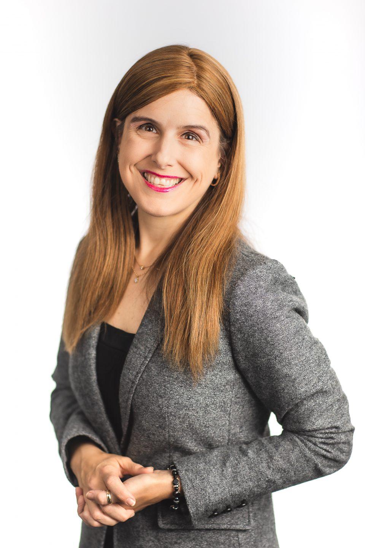Beth Rogowsky