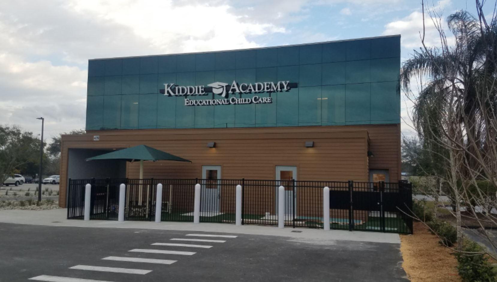 Kiddie Academy of Winter Park