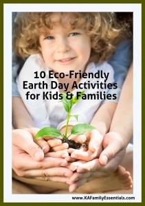 Eco-Friendly Kids Activities