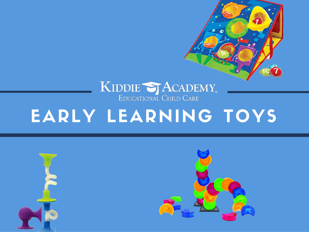 What Do We Really Know About Pre K >> Kiddie Academy Approved Early Learning Toys What S Really On Your