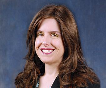 Dr. Beth Rogowsky