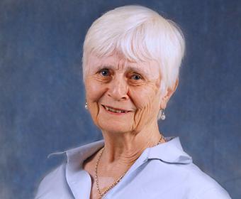 Dr. Mary Rivkin