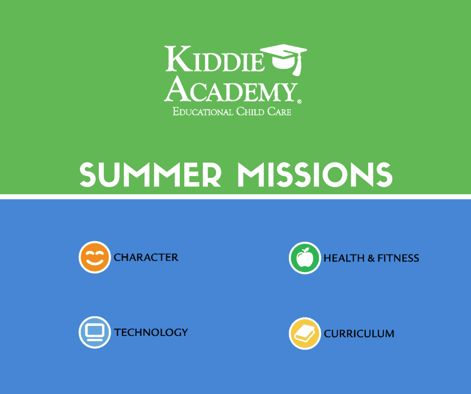 SUMMER-MISSIONS