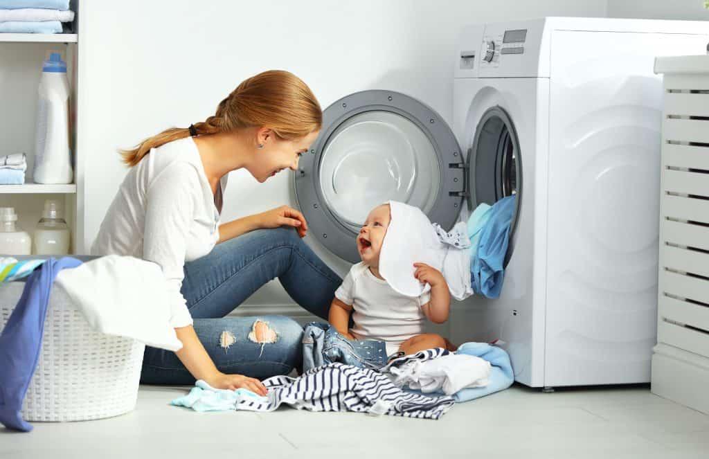 Kiddie Academy-Chores