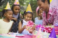 As your little one approaches their birthday milestones, you also have a new milestone—planning the perfect, age-appropriate birthday party.
