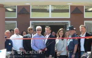 Abingdon Ribbon Cutting (3)