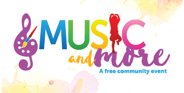 Music & More coming to a Kiddie Academy near you