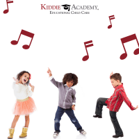 Kiddie Academy Dance