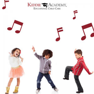 Kiddie Academy DanceParty