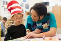 Kiddie Academy Celebrates National Reading Awareness Month!