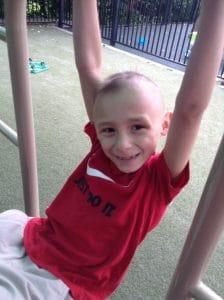 152b0c3497ca Kiddie Academy Student Inspires Hearts Across the World