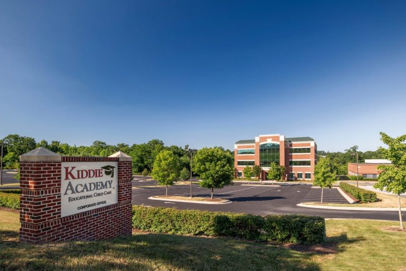 Kiddie Academy Corporate Office