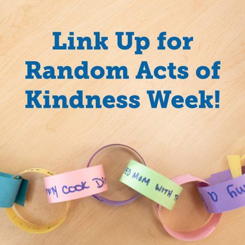 Kiddie Academy Random Acts of Kindness