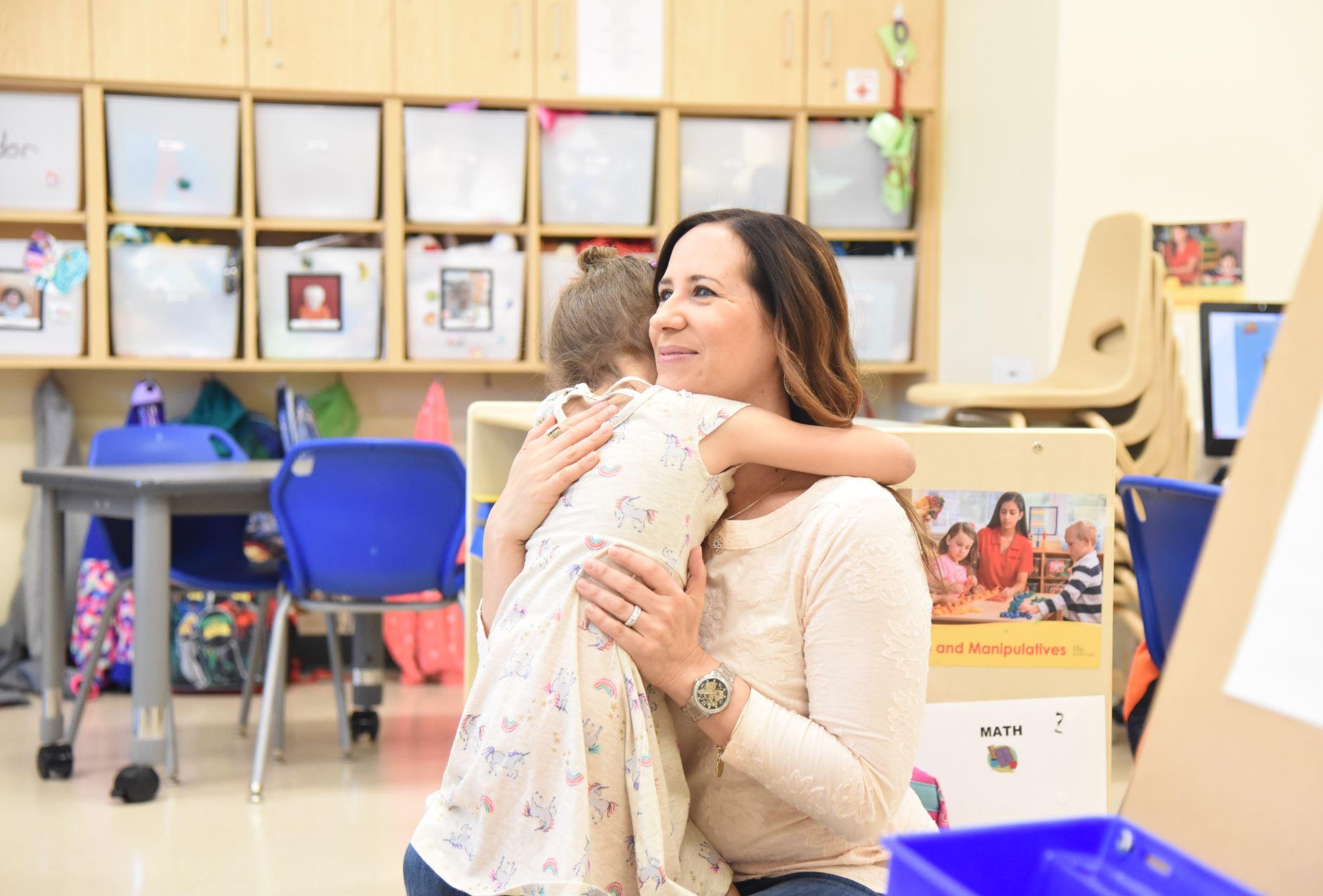 kiddie academy parent