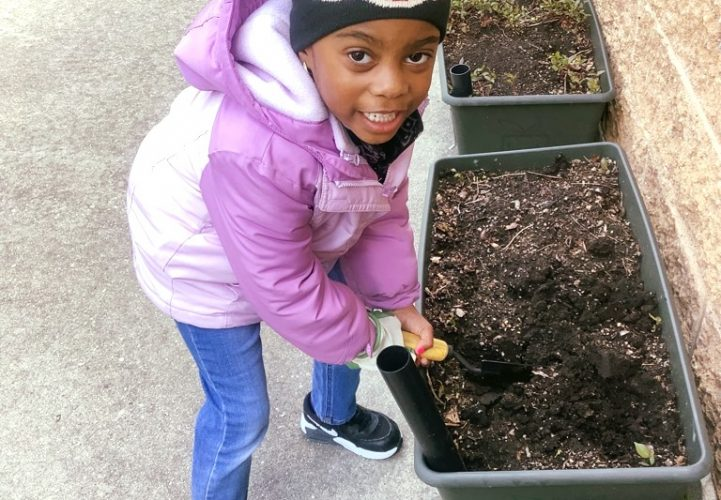 Fun Ways to Celebrate Earth Day with Your Child!