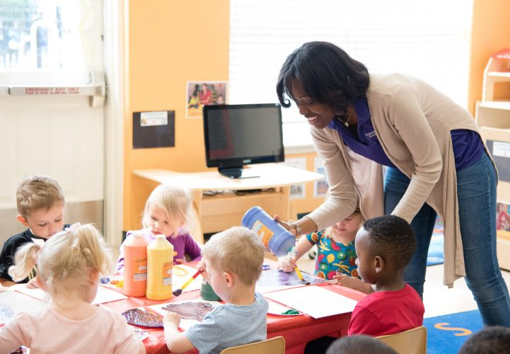 How Being a Preschool Teacher Prepares You for Success (No Matter Where You End Up)